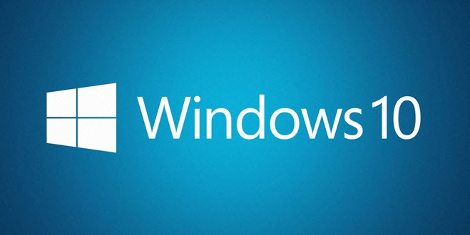 Windows 10 sera disponible cet été